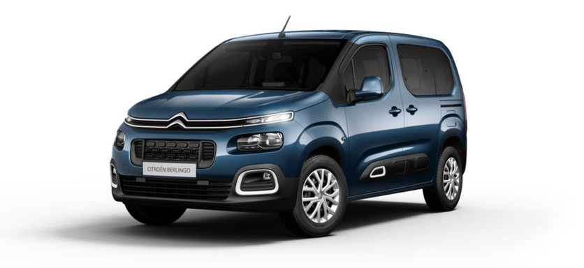 citroen car lease Milton Keynes