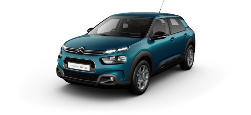 Citroen car Lease bedford
