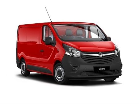 Van Leasing Northampton
