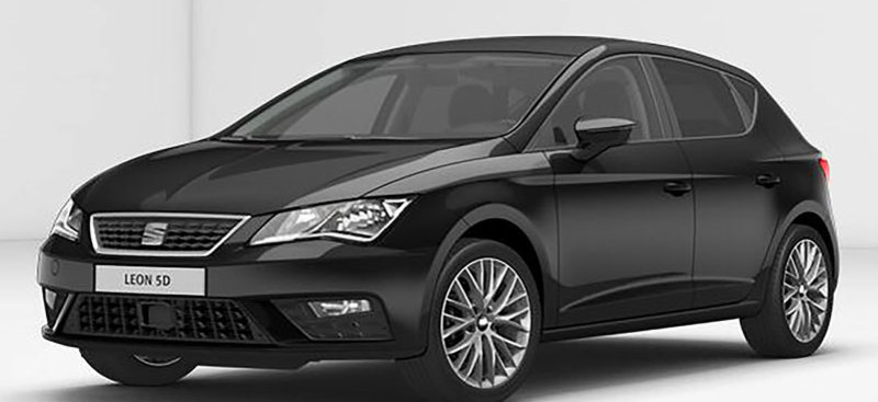 Seat Car Leasing Milton Keynes