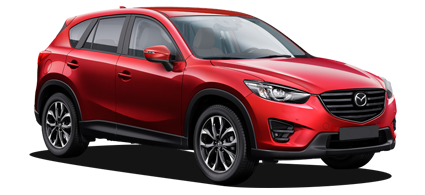 Mazda Car Leasing Northants